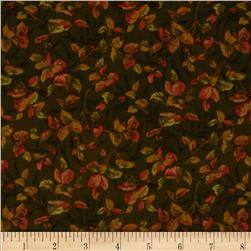 Moda Foliage Fall Color Olive