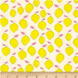 Camelot Pink Lemonade Citrus Splash Lemon White