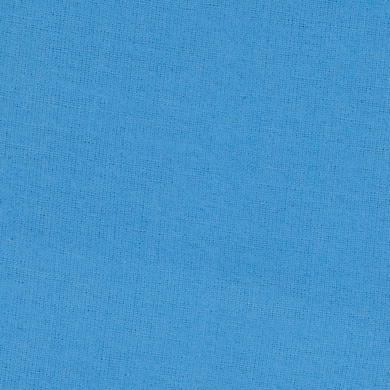 Alpine Flannel Solid Med Blue Fabric by Christensen in USA