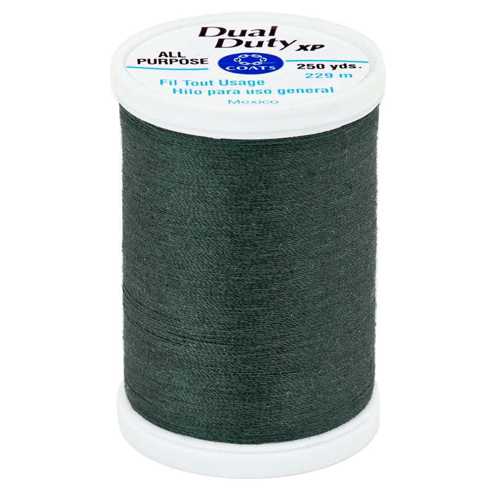 Coats & Clark Dual Duty XP 250yd Charcoal
