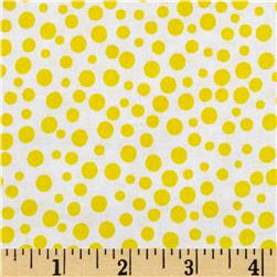 Flockie Darling Dot Yellow