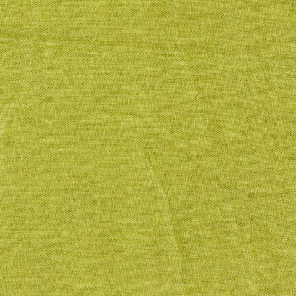 New Aged Muslin Dark Lime