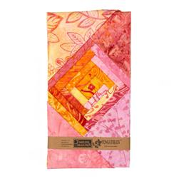 Tonga Batik Pink Lemonade 5'' Mini Treat