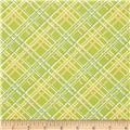 Gramercy Hudson Plaid Green