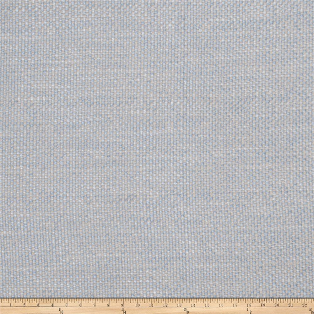 Jaclyn Smith 02628 Basketweave Chambray