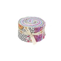 "The Kaffe Fassett Collective Spots Pastel 2.5"" Design Roll"
