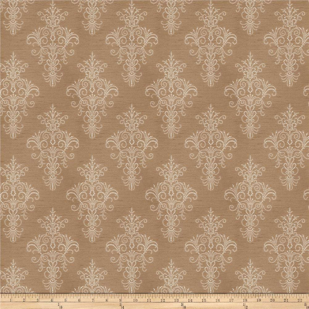 Trend 03239 Shantung Taupe