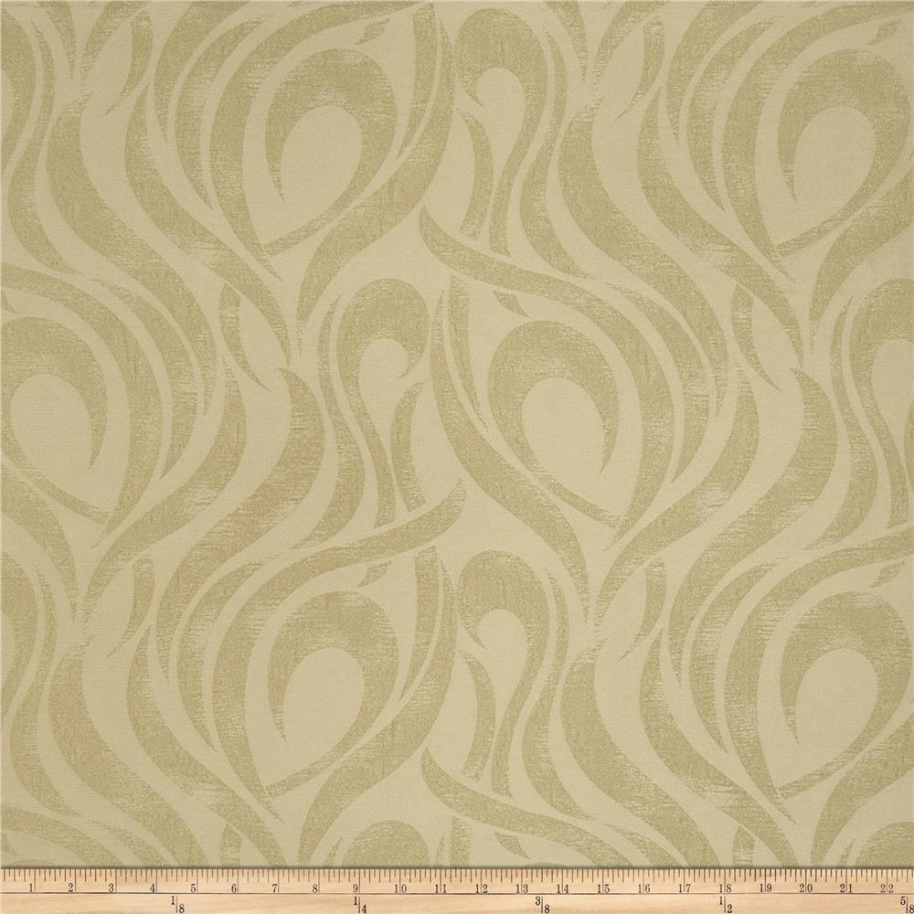 Fabricut Cafu Faux Silk Willow