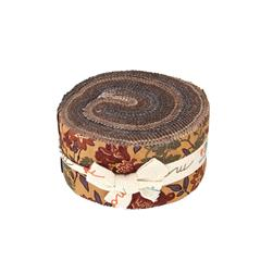 "Moda Hawthorn Ridge 2.5"" Jelly Roll"