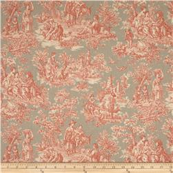 Waverly Charmed Life Toile Clay