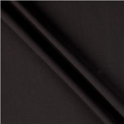 Premier Prints Dyed Solid Black Fabric