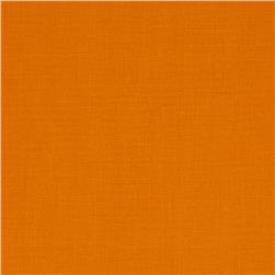 Essential Solids Orange