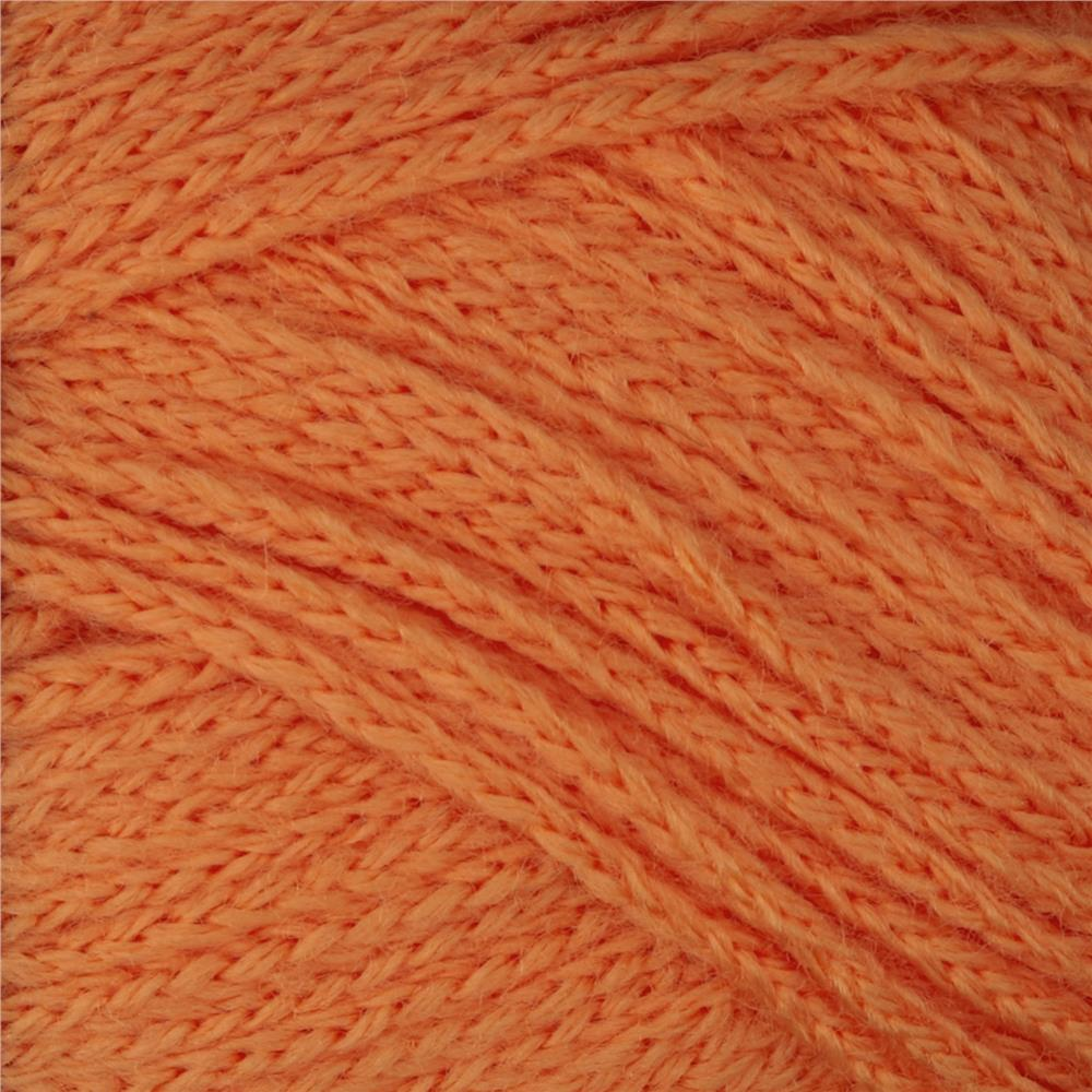 Lion Brand Modern Baby Yarn Orange