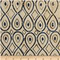 Tonga Batik Calypso Tear Drop Nautical