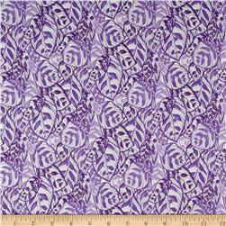 Liberty of London Tana Lawn Jungle Purple