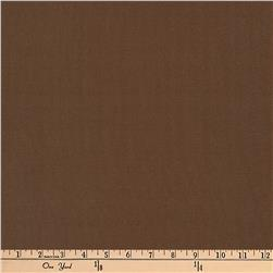 Kaufman Malibu Poplin 5.3 oz. Brown