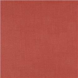 Waverly Gramercy Solid Paprika