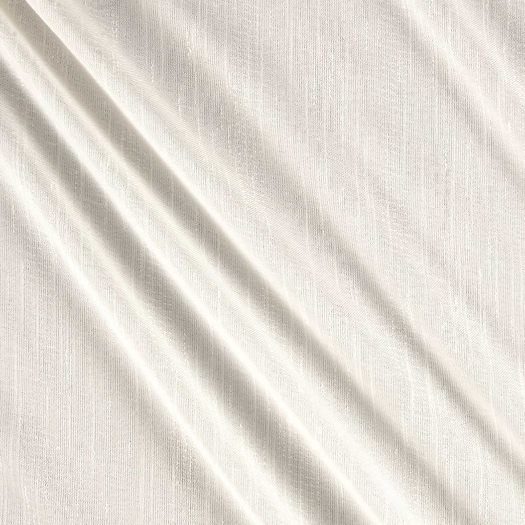 Richloom Rhyme Sheers Drapery Lining Linen Fabric by TNT in USA