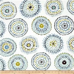 Sun Kissed Large Mosaic Blue