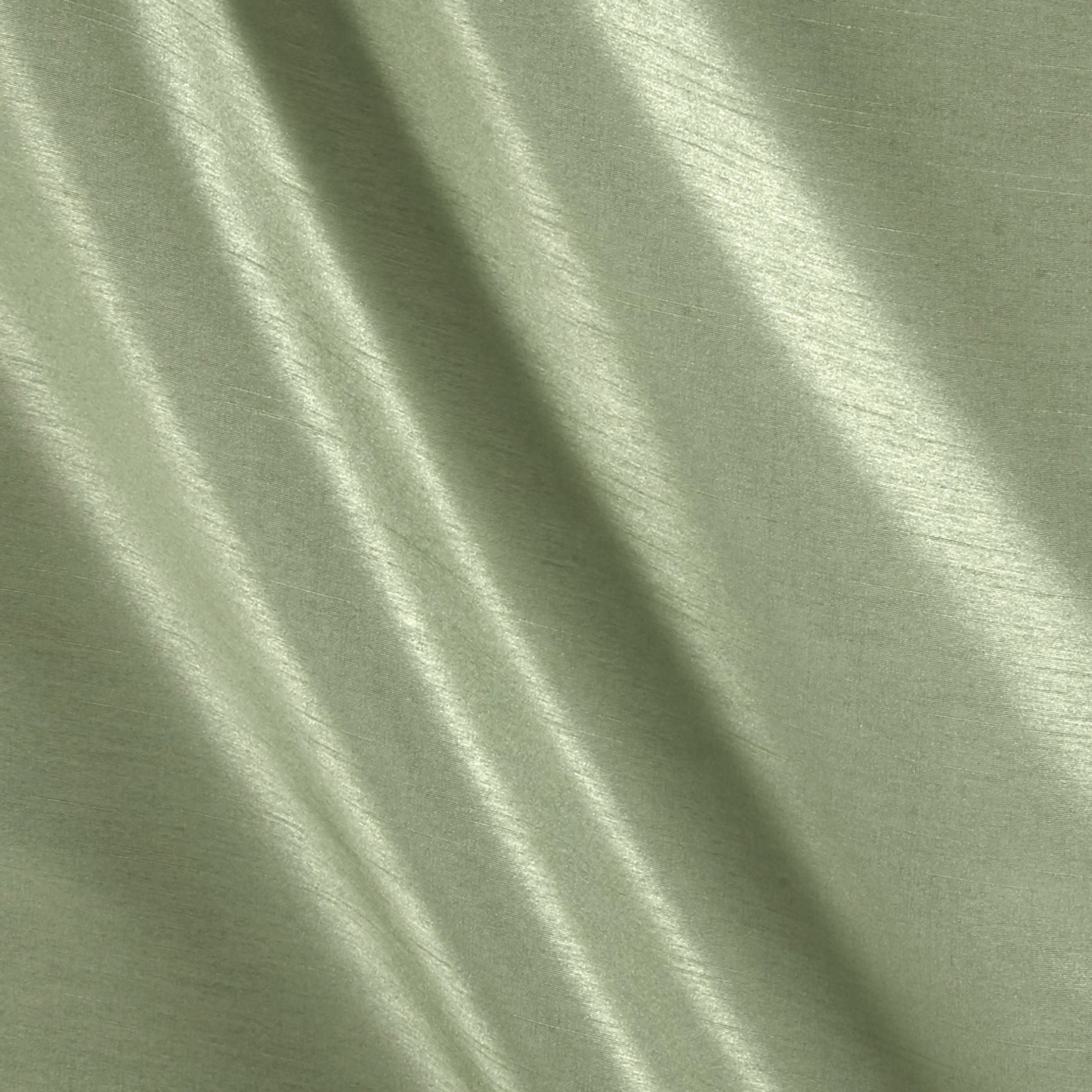 60'' Shantung Faux Silk Olive