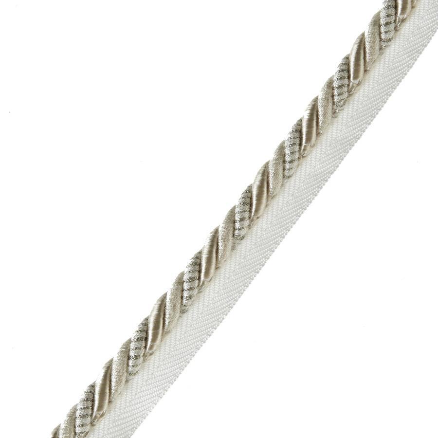 Jaclyn Smith 03931 Cord Trim Cashmere