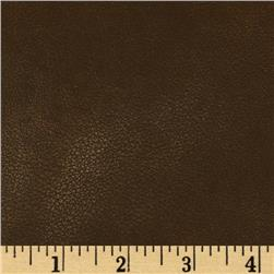 Richloom Faux Leather Diego Smoke