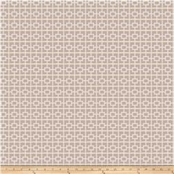 Vern Yip 03357 Chenille Jacquard Natural