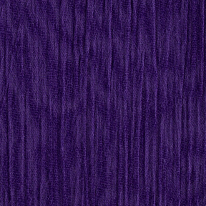 Island breeze gauze baby blue discount designer fabric for Purple baby fabric