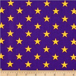 All Stars Purple/Yellow