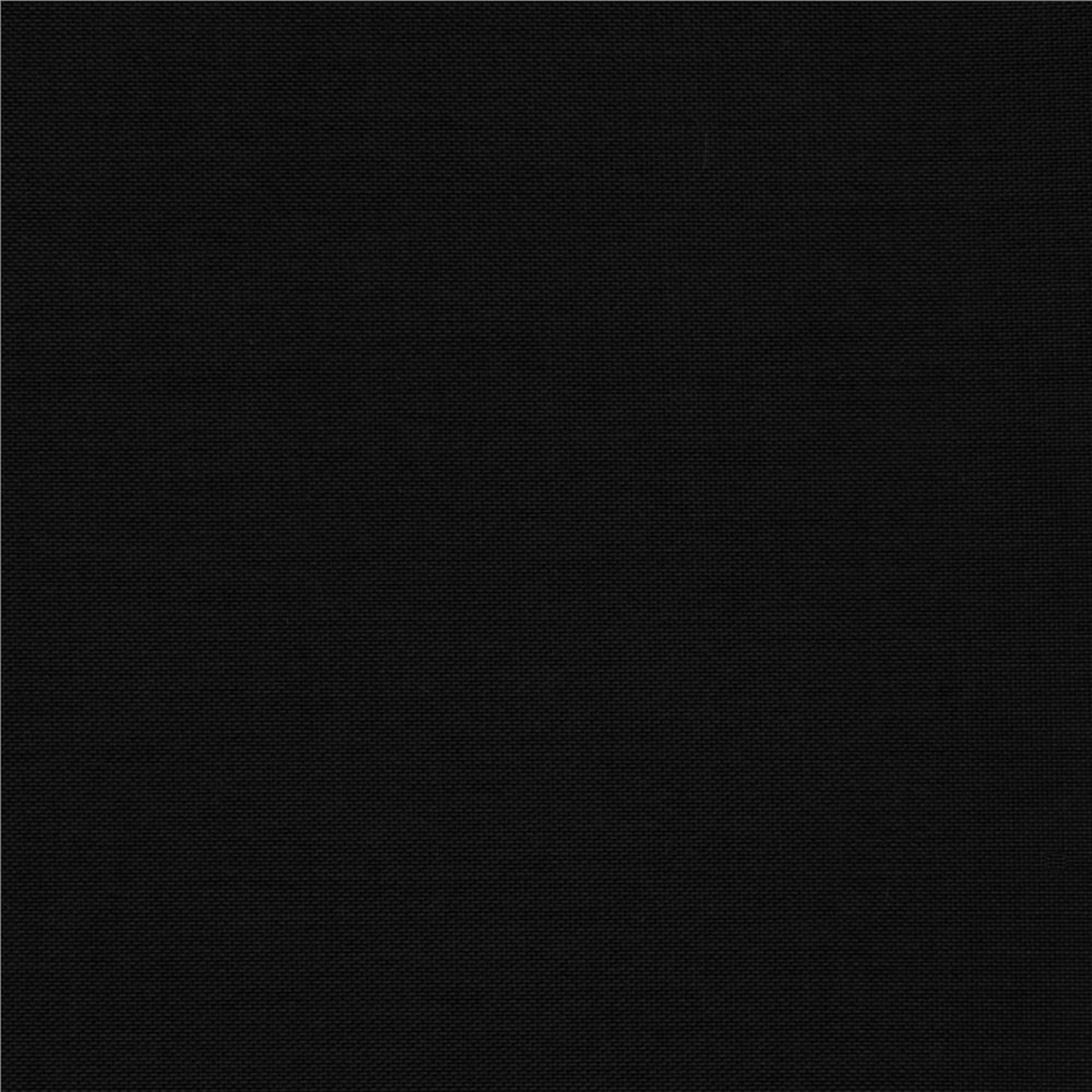 Nylon Flag Fabric Black