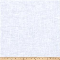 Trend Faux Linen Drapery Sheers 02146 Winter