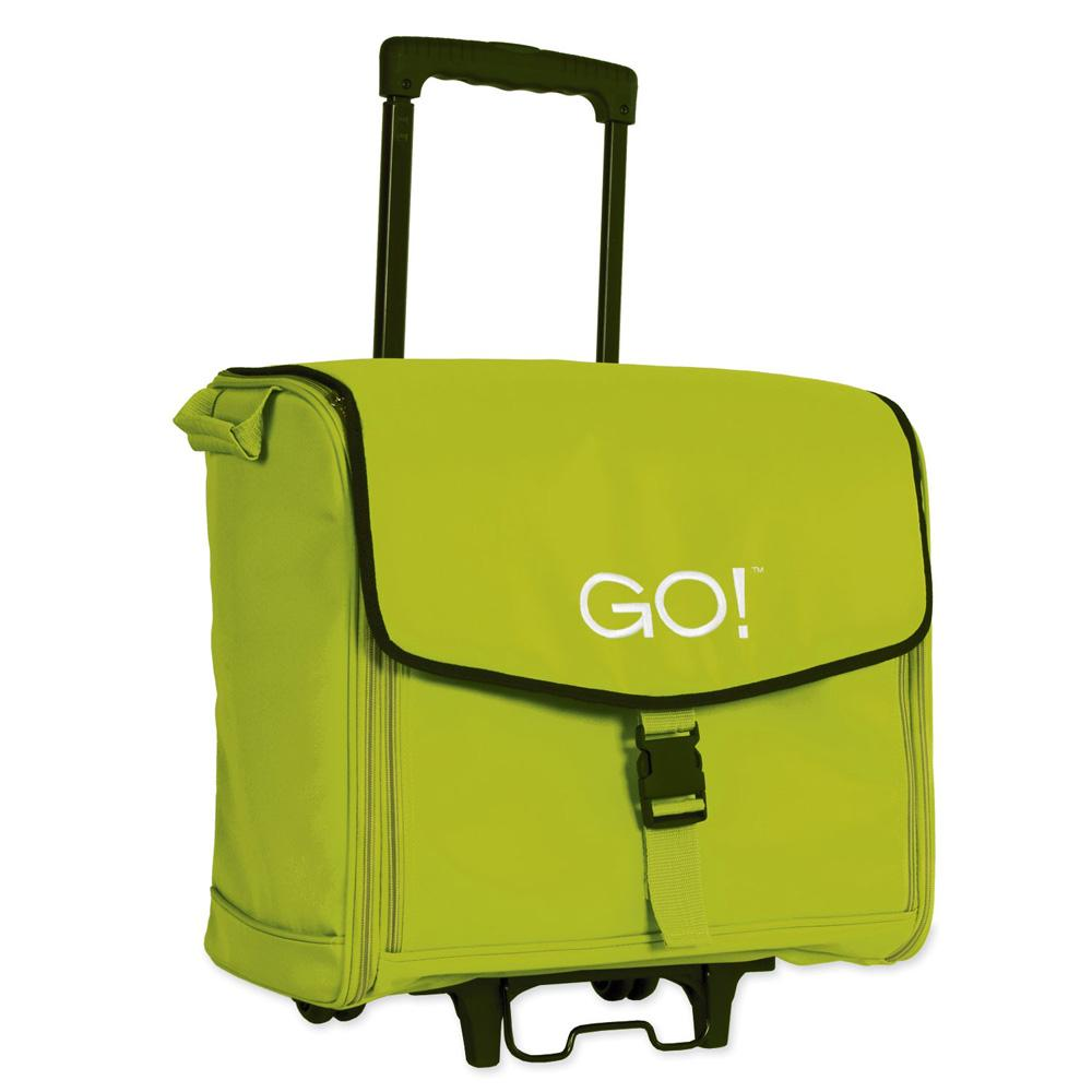 AccuQuilt GO! Fabric Cutter Tote (55114)
