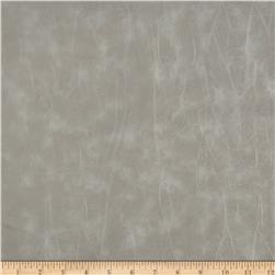 Richloom Faux Leather San Francisco Grey
