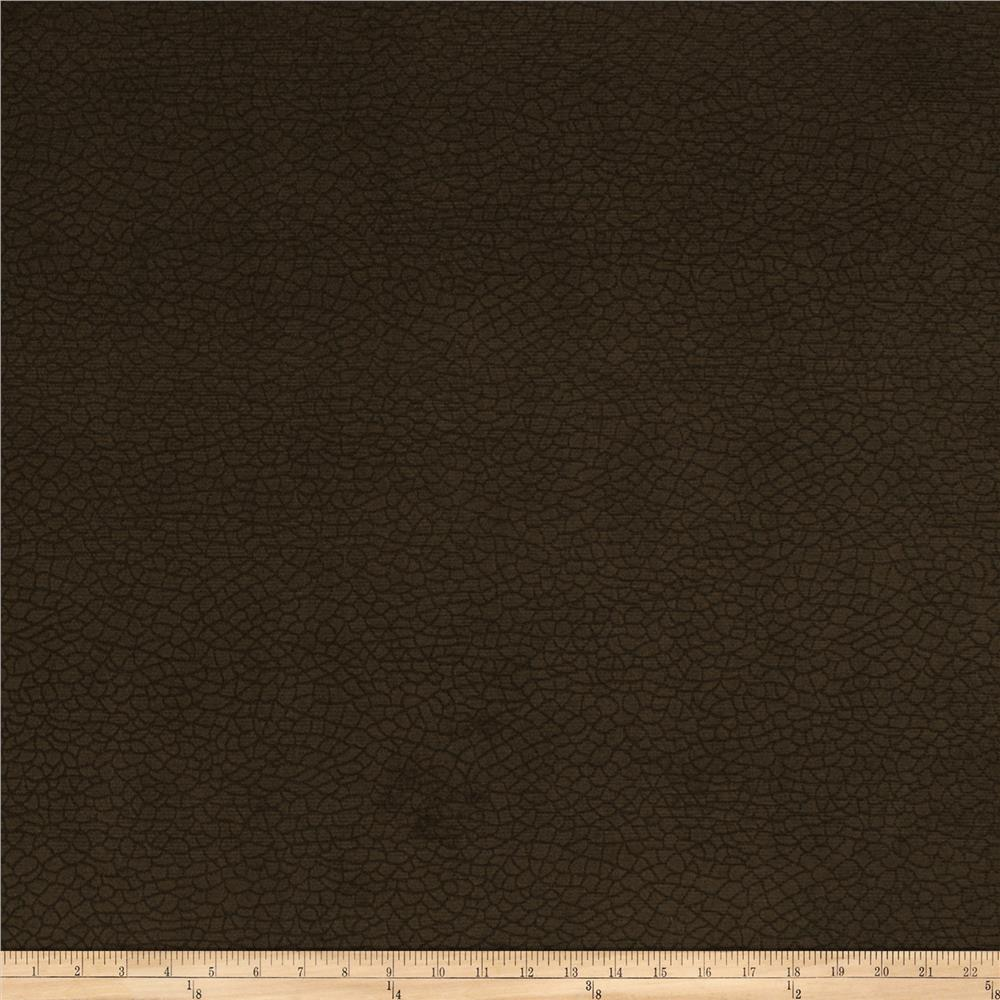 Trend 2797 Faux Leather Seal Brown