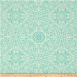 Richloom Indoor/Outdoor Tablita Aqua