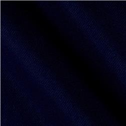 Kaufman Ventana Twill Solid Dark Navy