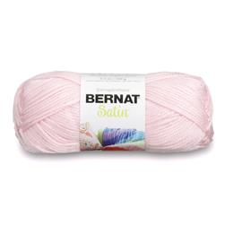 Bernat Satin Yarn Sea Shell