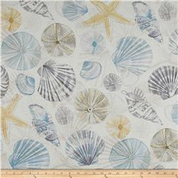 P/Kaufmann Just Beachy Linen Blend Seaglass