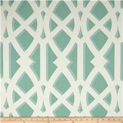 P Kaufmann Indoor/Outdoor Elton Seaspray Fabric