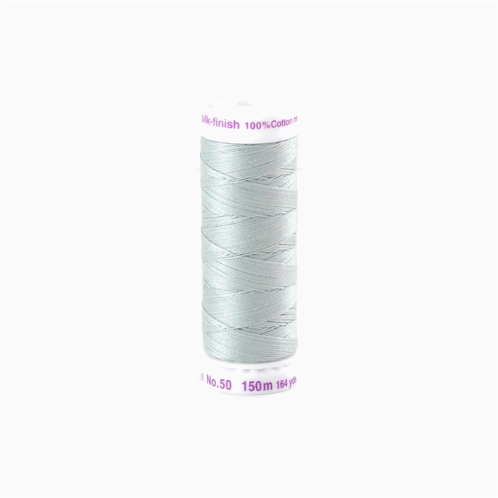 Mettler Cotton All Purpose Thread Rough Sea