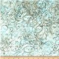 Bali Batiks Handpaints Swirls Spa