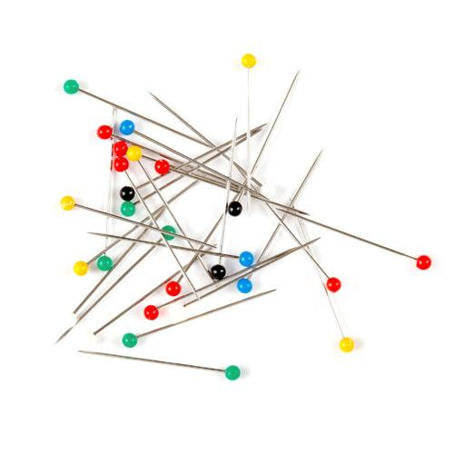 Dritz Ball Point Pins 350/Pkg