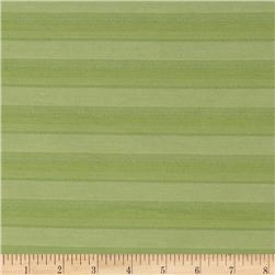 Designer Stretch Suiting Stripes Lime