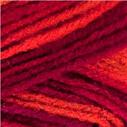 Red Heart Super Saver Yarn 3941 Chili (M)