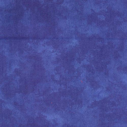 Moda Marbles (6699) Royal Blue Fabric
