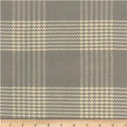 Laura & Kiran Mini Houndstooth Check Stone