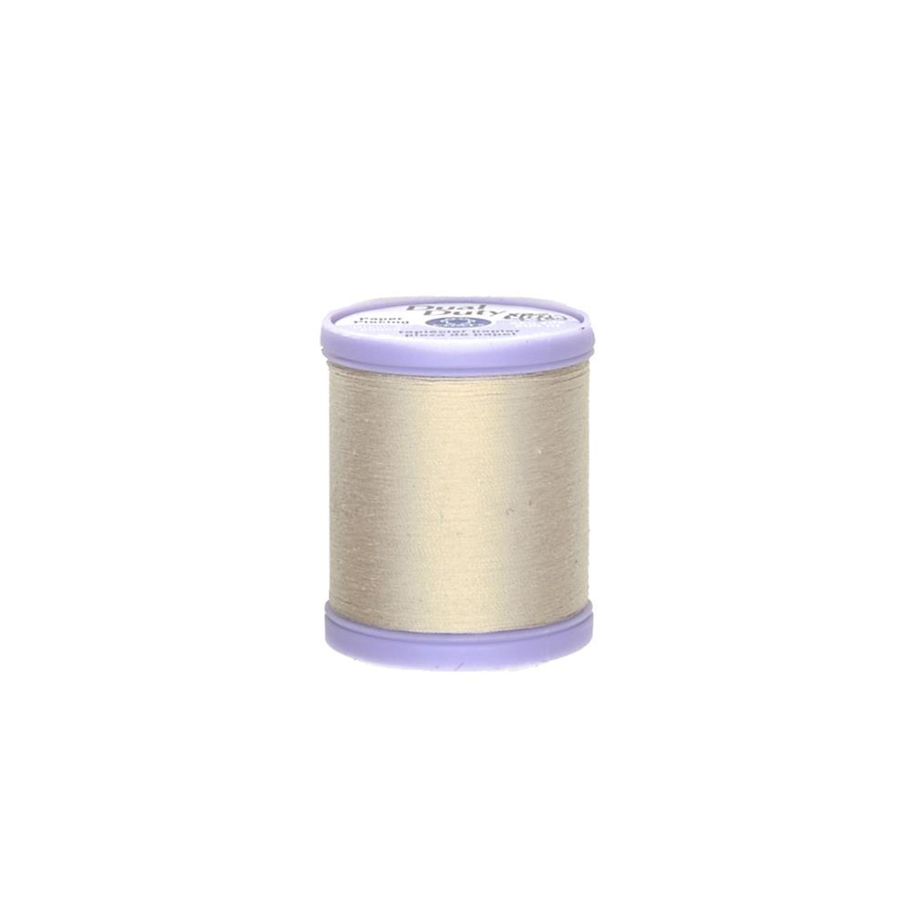 Coats & Clark Dual Duty XP Paper Piecing Thread Ecru