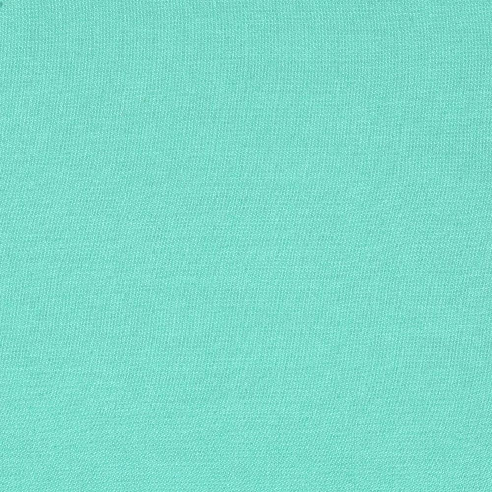 Monet Rayon Sateen Seafoam Blue