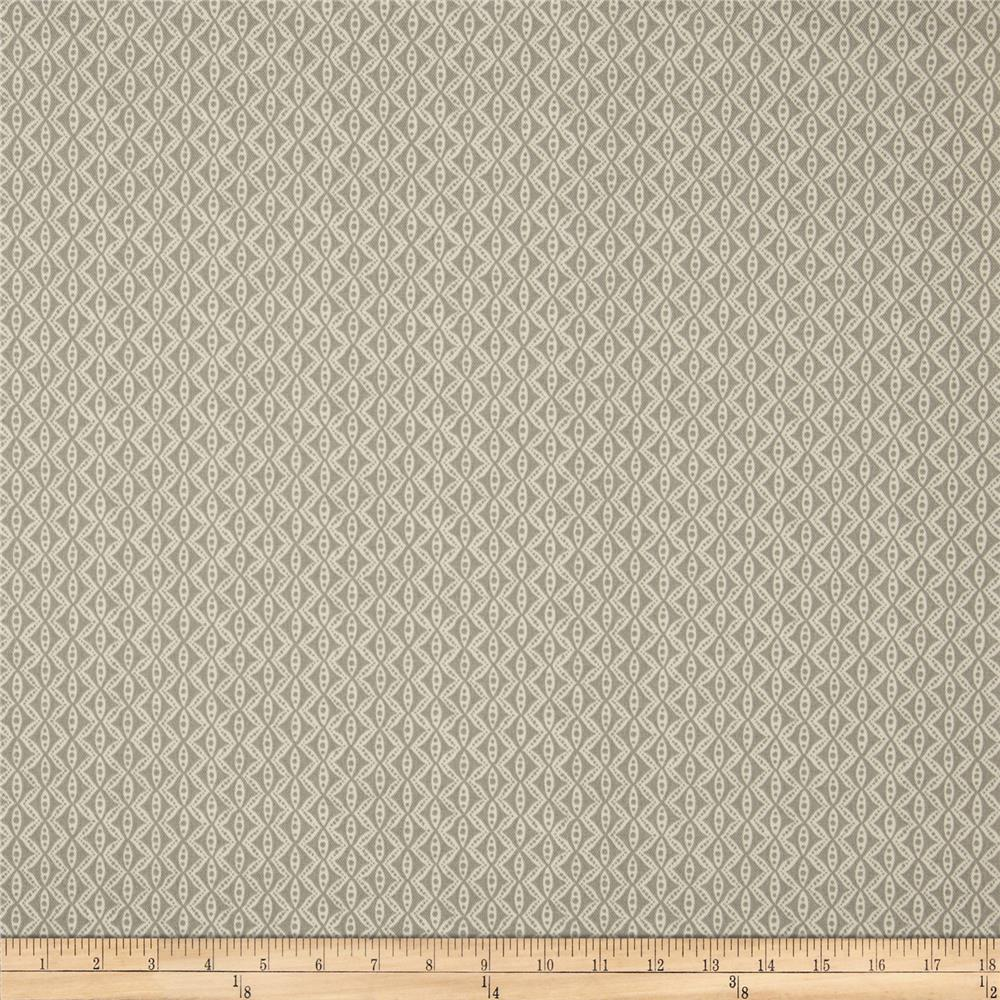 Robert Allen @ Home Indoor/Outdoor Baja Motif Greystone