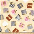 Sewing Studio Charm Packs Vintage